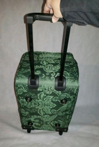 American Suitcase Luggage Brand New