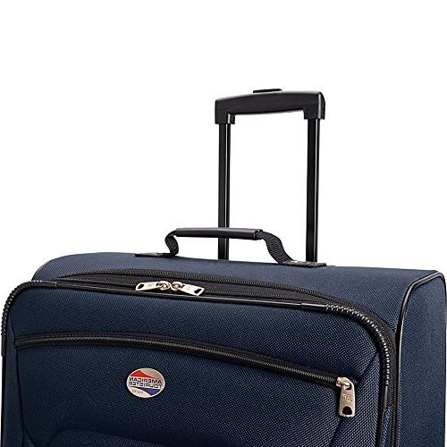 American Piece Luggage