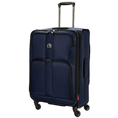DELSEY Paris Delsey Sky Max 25-Inch Expandable Spinner Uprig