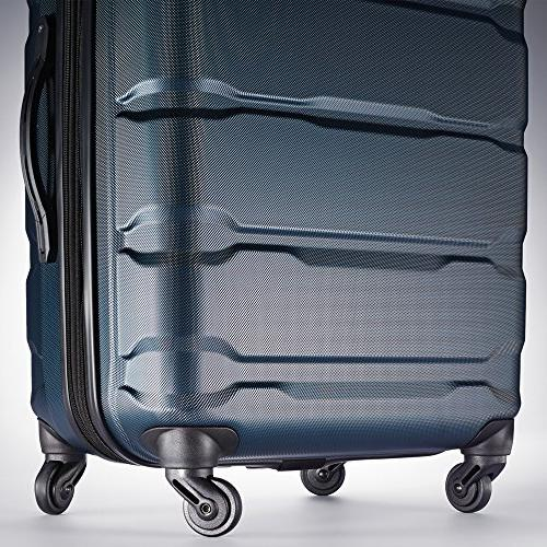 Samsonite 3-Piece Spinner with Kit