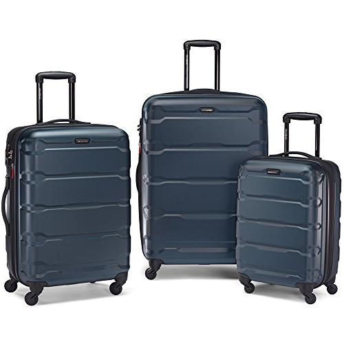 Samsonite 3-Piece Spinner with