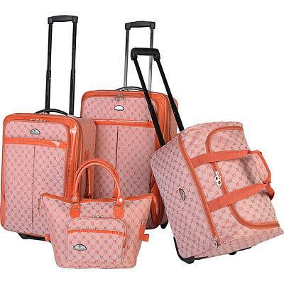 af signature 4 piece luggage set 7