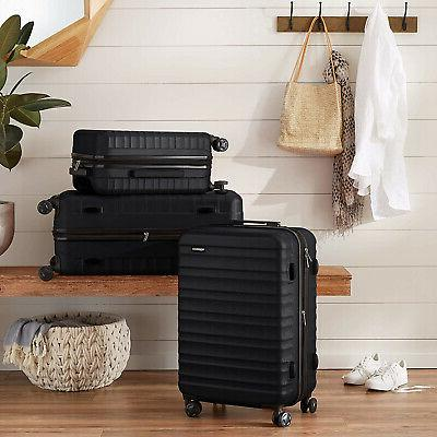 AmazonBasics Spinner Luggage