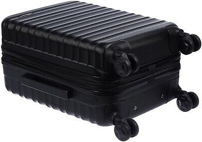 AmazonBasics - Black Suitcase