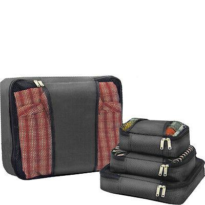 Travelers Amsterdam 8-piece Luggage