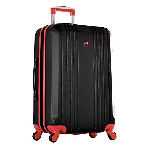 apache ii 25 carry on spinner black