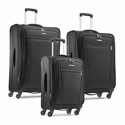 ascella i 3 piece set luggage
