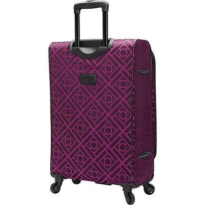 American Flyer 5 Piece Luggage Luggage