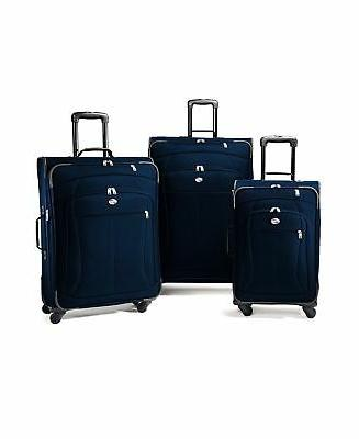American Tourister Three-Piece Spinner One Size