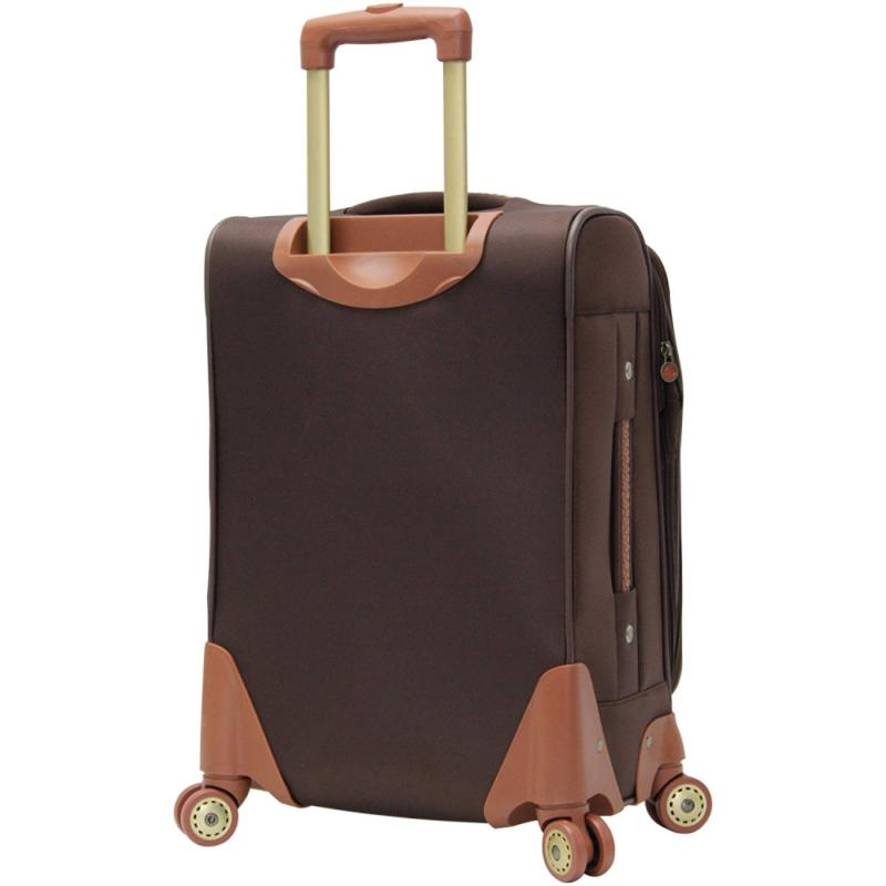 Caribbean Spinner Luggage Set