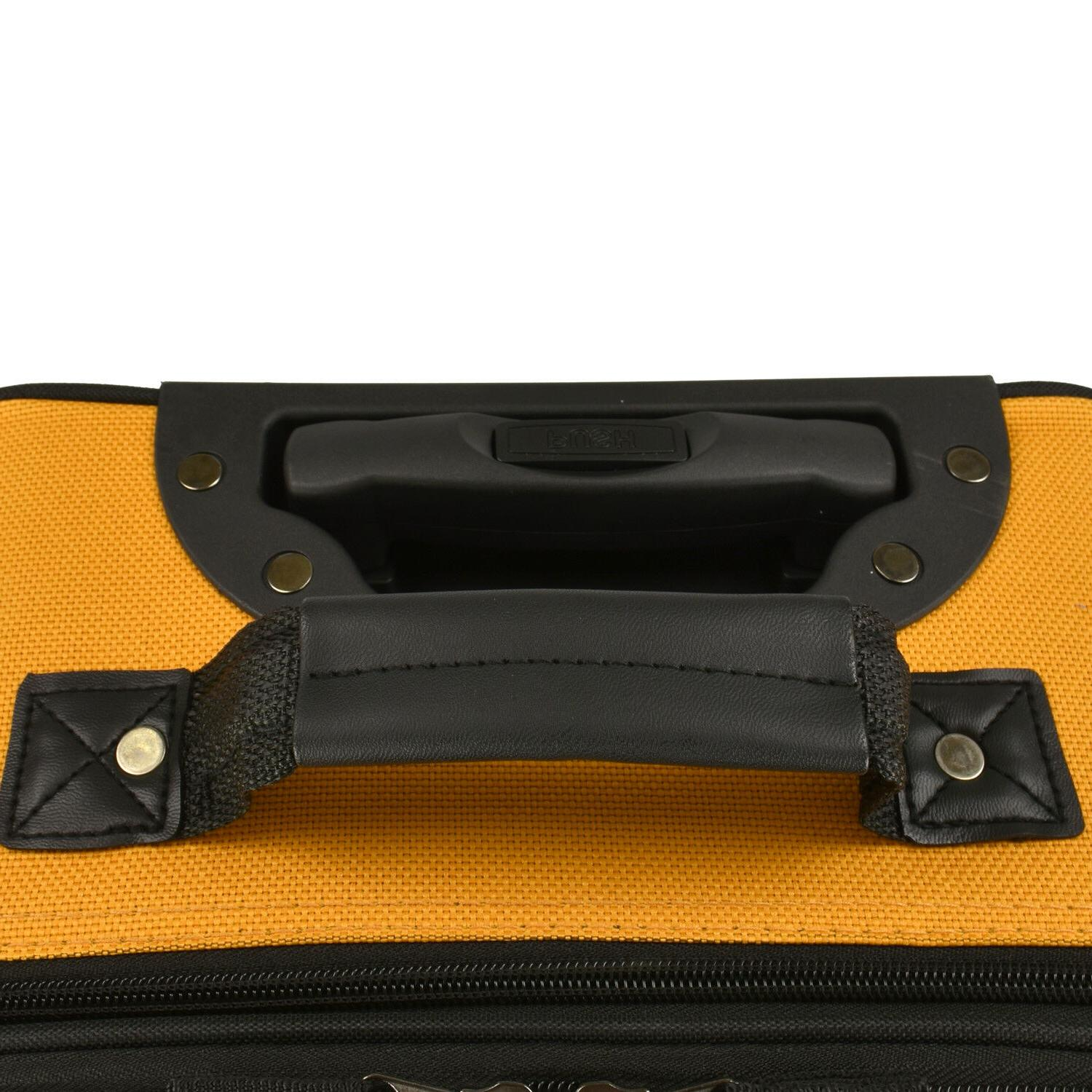 Carry-on Lightweight Bag Luggage
