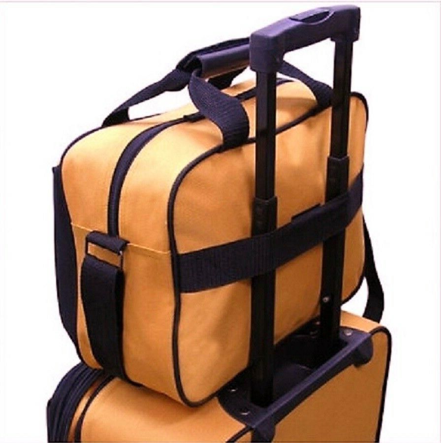 Carry-on Lightweight Suitcase Tote Bag Luggage Set