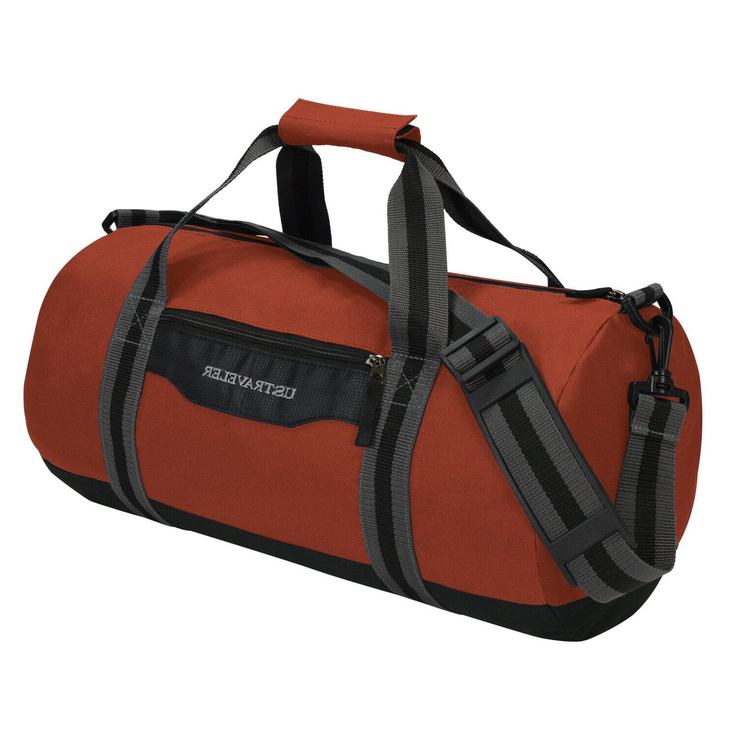 2-Piece Carry-On Rolling & Set