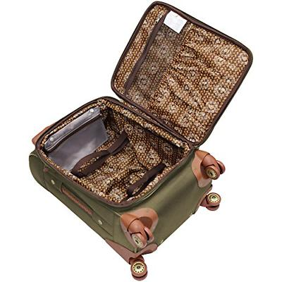 Caribbean Castaway Spinner Luggage Set