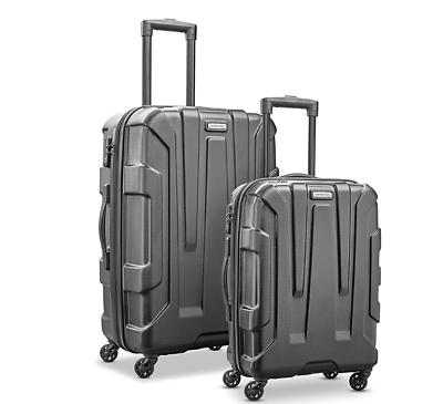 Samsonite Centric Expandable Hardside Luggage with Spinner W