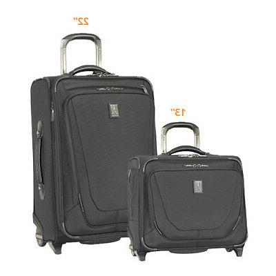 crew 11 22 spinner and 13 tote