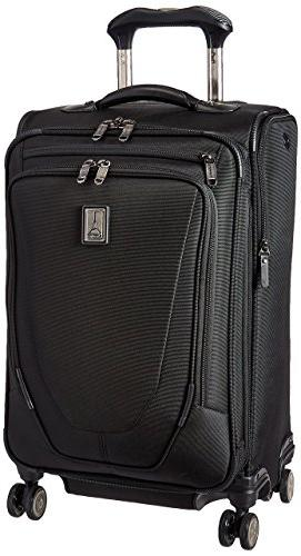 crew 11 carry expandable spinner