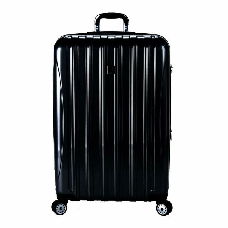 Delsey Luggage Helium Aero 29 Inch Expandable Spinner Trolle