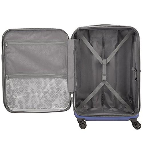 DELSEY Delsey Luggage Shadow 3.0 Expand Hardside 21x25x29 Luggage