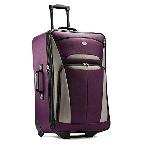 American Tourister II 3 Pc Nested Luggage Set