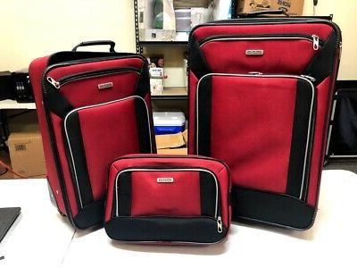 fieldbrook xlt 3 piece luggage set 21