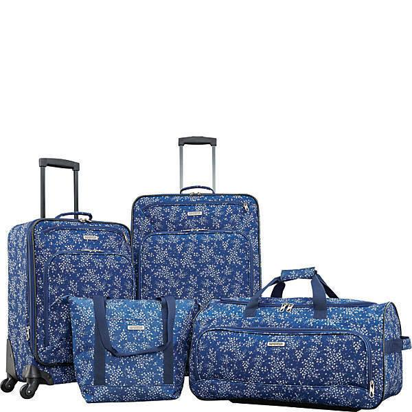 4 Luggage Choose Your #92288-9