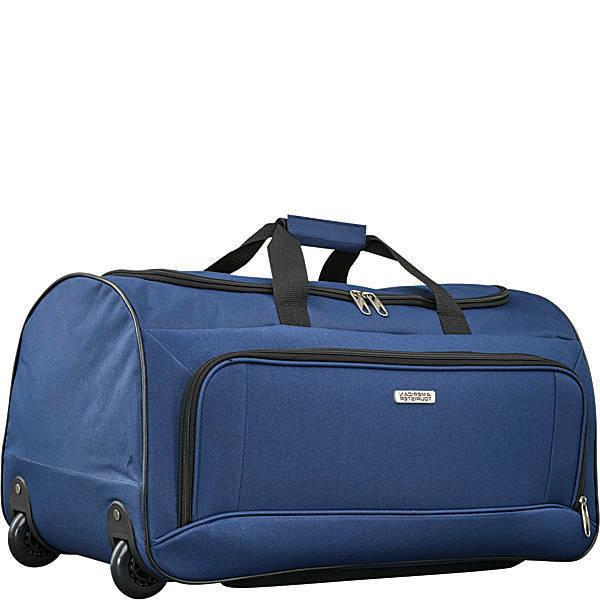 American Tourister 4 Luggage
