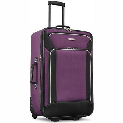 American 4 Piece Set - Purple