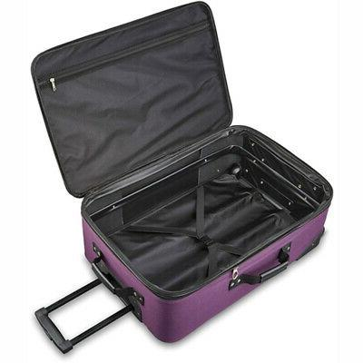 American 4 Piece - Purple -