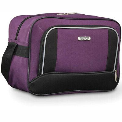 American Tourister Fieldbrook 4 - Purple -