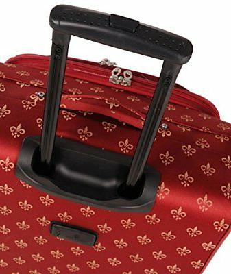 American Flyer Lis Set, Red, One Size
