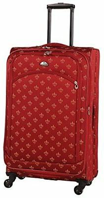 American Flyer Lis Set, Red,