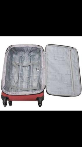 KENNETH COLE REACTION PLACES PIECE LUGGAGE