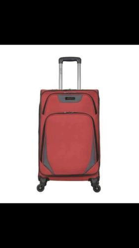 going places 1 piece spinner luggage set