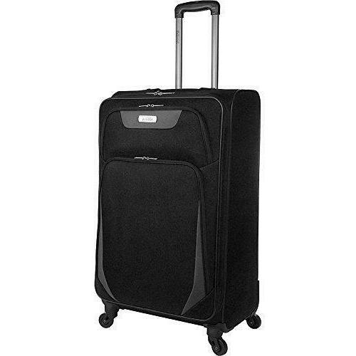 Kenneth Places Pc Spinner Luggage Set