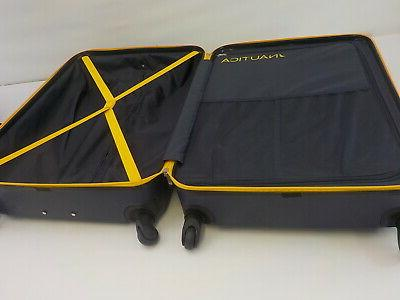 Nautica Expandable Luggage Two
