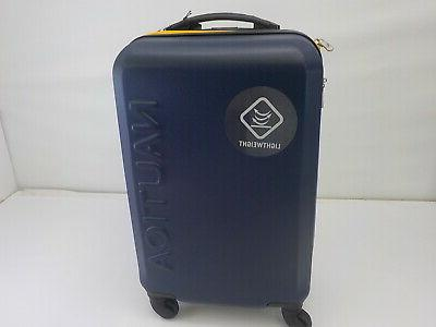 Nautica Hardside Luggage Piece