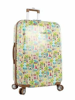 Lily Luggage Sets 3 Piece Pattern Spinner