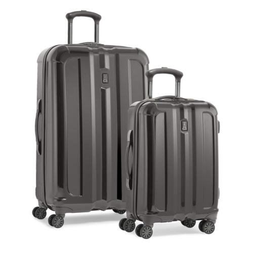 "Travelpro Inflight Lite Two-Piece Hardside Spinner Set 20""/2"