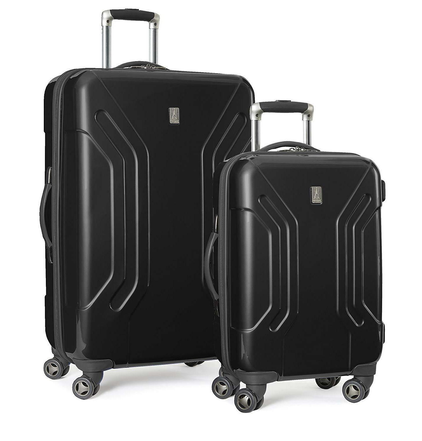 inflight luggage sets lite two
