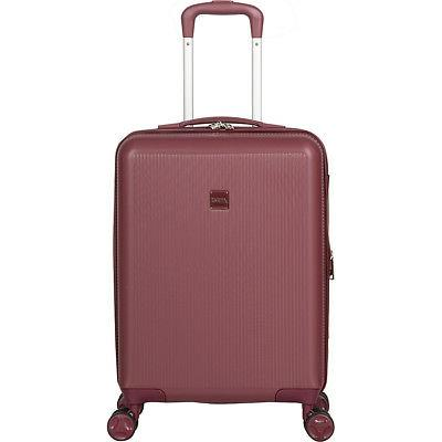 American Flyer Piece Expandable Spinner Luggage Set