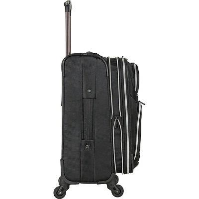 Kenneth Cole Reaction Square Piece Luggage NEW