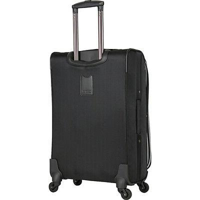 Kenneth Cole Reaction Square Luggage Set NEW