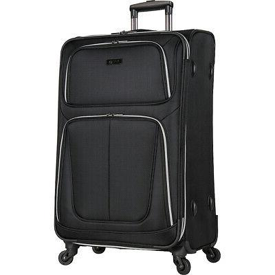 Kenneth Reaction Square 3 Luggage Set