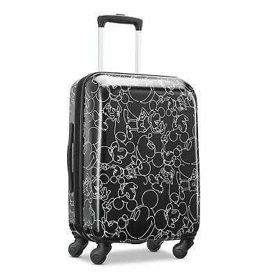 American Tourister Luggage 21 Checked and -
