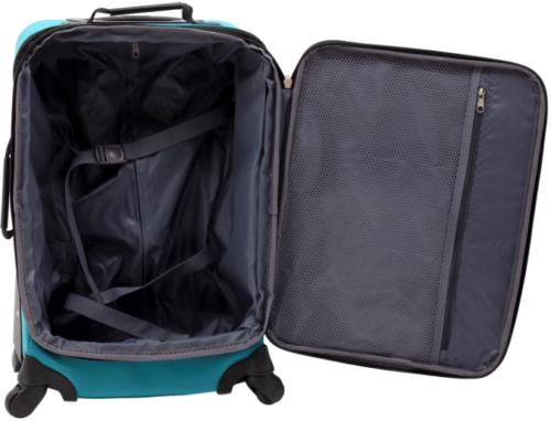 Luggage Expandable Spinner Quality- 21