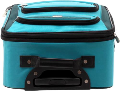 Luggage 2Piece Expandable 21 25