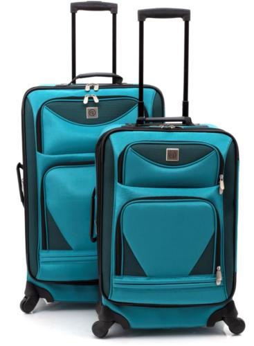 Luggage Set Protege Expandable Top 21