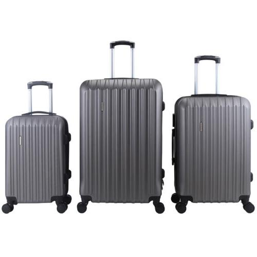 Set Travel Bag Spinner 20""