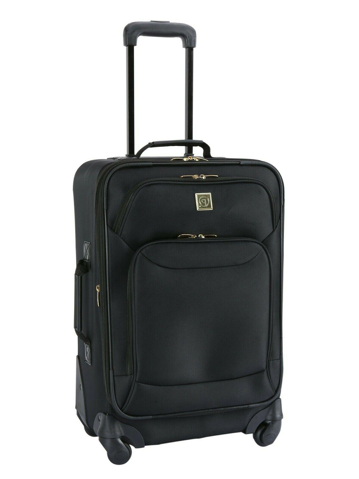 Luggage Set Protege 2 Piece Top Quality- 21 25 inch